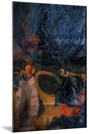 Dreams-Valda Bailey-Mounted Photographic Print