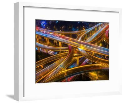 I'm Going-Marco Carmassi-Framed Photographic Print
