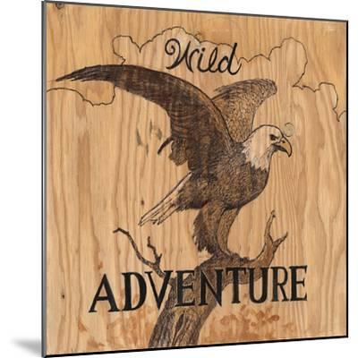 Wild Adventure-Arnie Fisk-Mounted Art Print