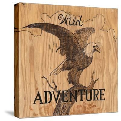 Wild Adventure-Arnie Fisk-Stretched Canvas Print