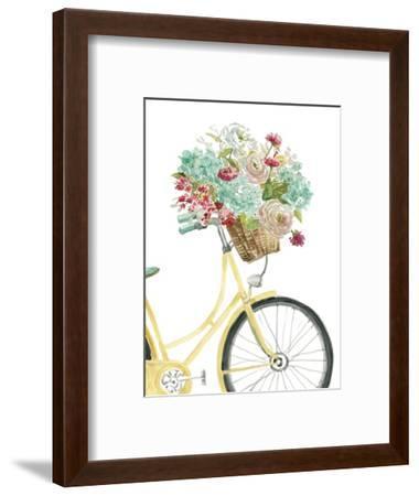 Posies and Pedals-Studio Rofino-Framed Art Print