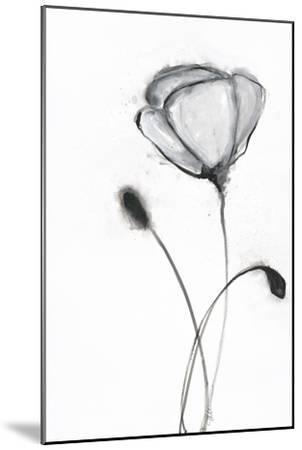 Snow Blossom 2-Filippo Ioco-Mounted Art Print