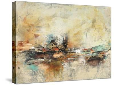 Deconstructed 2-Gabriela Villarreal-Stretched Canvas Print