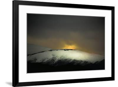 Highland Dawn-Valda Bailey-Framed Photographic Print