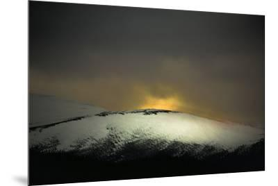 Highland Dawn-Valda Bailey-Mounted Photographic Print