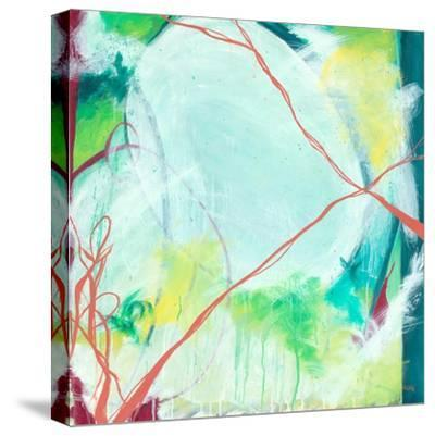 April-Romeo Zivoin-Stretched Canvas Print
