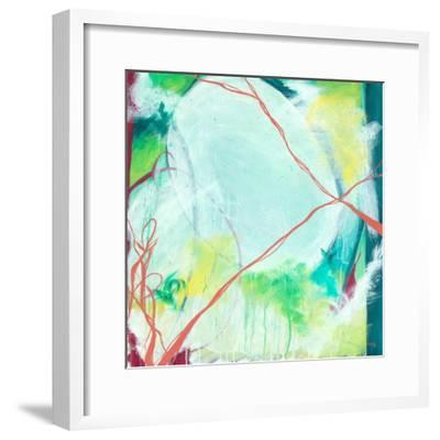 April-Romeo Zivoin-Framed Art Print