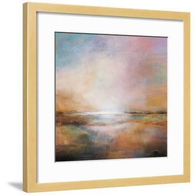 Warm Surrender-Karen Hale-Framed Art Print