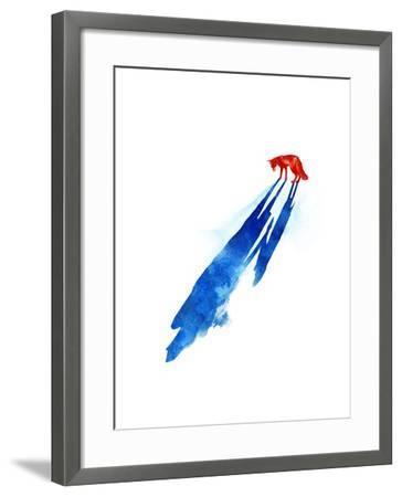 A Distant Memory-Robert Farkas-Framed Art Print