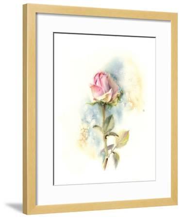 Rose I-Sophia Rodionov-Framed Art Print
