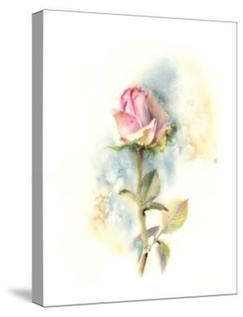 Rose I-Sophia Rodionov-Stretched Canvas Print