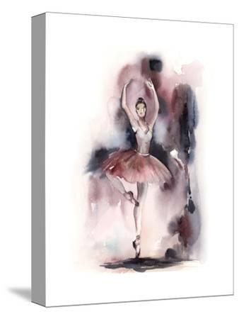 Ballerina Bliss V-Sophia Rodionov-Stretched Canvas Print