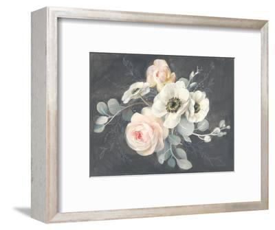 Roses and Anemones-Danhui Nai-Framed Art Print
