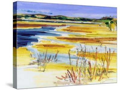 Bright Marsh I-Erin McGee Ferrell-Stretched Canvas Print