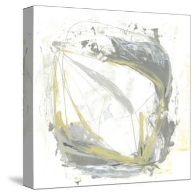 Neutral Diadem II-June Erica Vess-Stretched Canvas Print