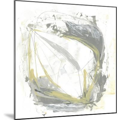 Neutral Diadem II-June Erica Vess-Mounted Art Print