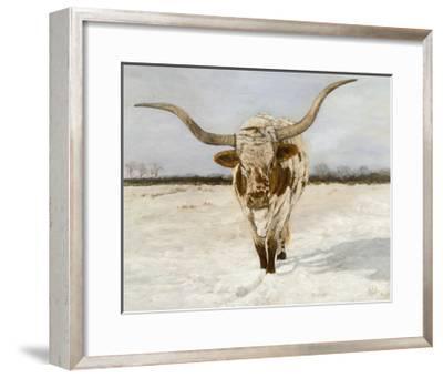 Sentimental Journey I-Kathy Winkler-Framed Art Print