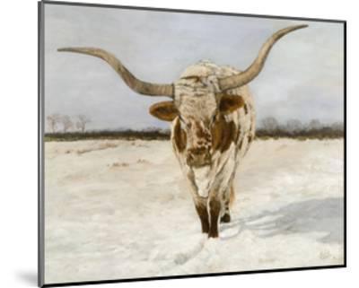 Sentimental Journey I-Kathy Winkler-Mounted Art Print
