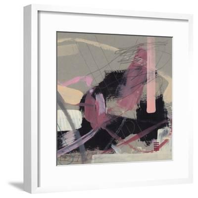 Study 43-Jaime Derringer-Framed Giclee Print