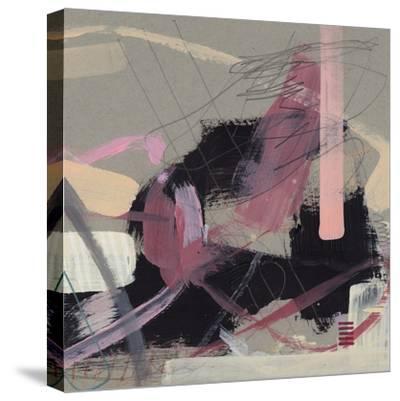 Study 43-Jaime Derringer-Stretched Canvas Print