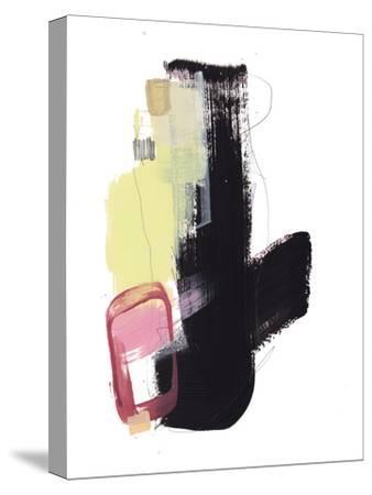 Study 41-Jaime Derringer-Stretched Canvas Print