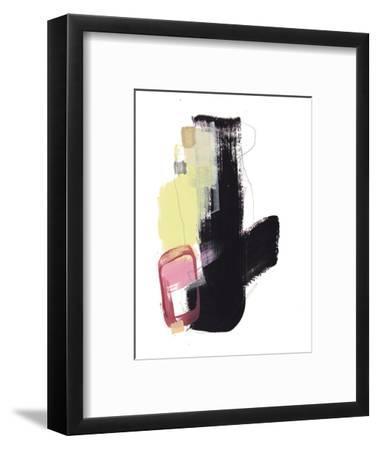 Study 41-Jaime Derringer-Framed Giclee Print