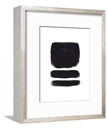 Study 40-Jaime Derringer-Framed Giclee Print