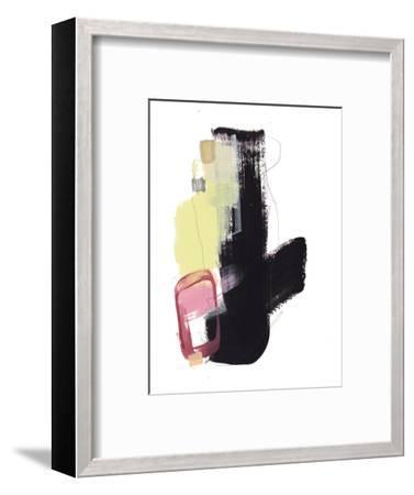 Study 41-Jaime Derringer-Framed Premium Giclee Print