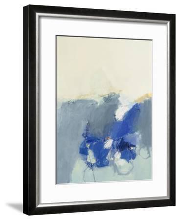 Sea Change II - Recolor-Jenny Nelson-Framed Premium Giclee Print