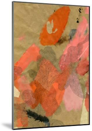 Lost in Transit 5-Natasha Marie-Mounted Premium Giclee Print