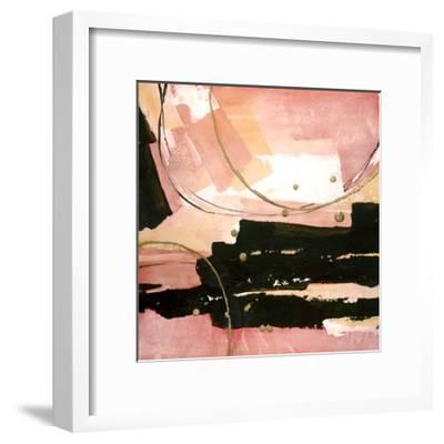 Desert Sunset 2-Chris Paschke-Framed Premium Giclee Print