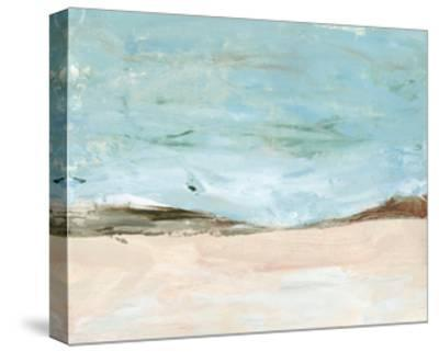 Landscape Study 3-Kyle Goderwis-Stretched Canvas Print