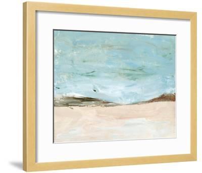 Landscape Study 3-Kyle Goderwis-Framed Premium Giclee Print