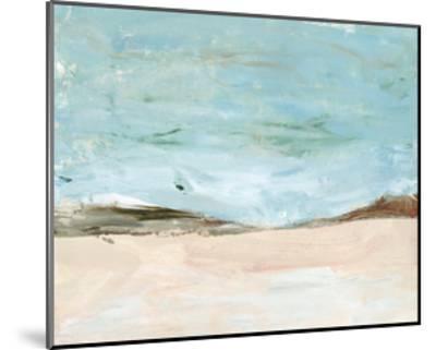 Landscape Study 3-Kyle Goderwis-Mounted Premium Giclee Print