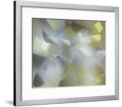Paper Variation 4-David Jordan Williams-Framed Premium Giclee Print