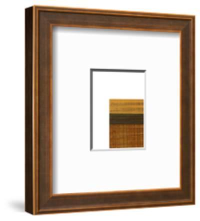 Fibrous 3-Kyle Goderwis-Framed Premium Giclee Print