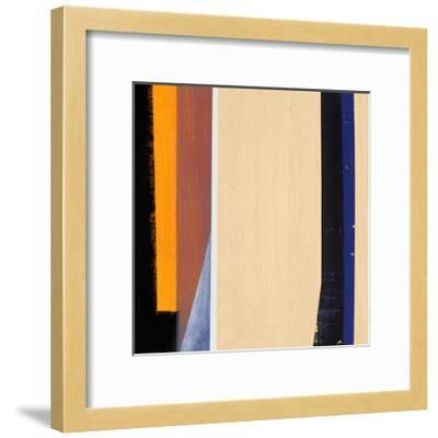 Untitled-JB Hall-Framed Premium Giclee Print