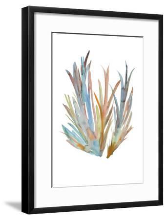 Rainbow Wish 3-Erin Lin-Framed Premium Giclee Print