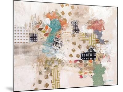 Materializing-Suzanne Mccourt-Mounted Art Print