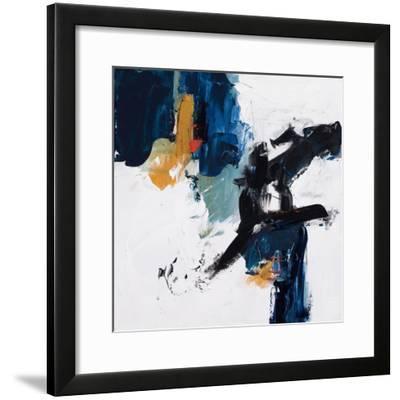 Go Big, Go Home-Suzanne Mccourt-Framed Art Print