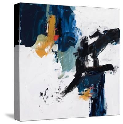 Go Big, Go Home-Suzanne Mccourt-Stretched Canvas Print