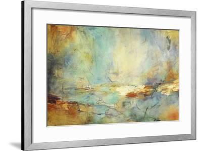 Eternidad-Gabriela Villarreal-Framed Premium Giclee Print