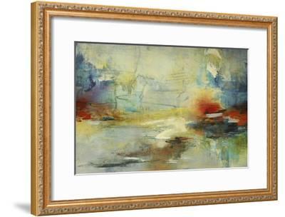 Invierno-Gabriela Villarreal-Framed Premium Giclee Print