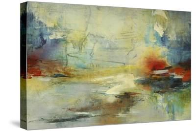 Invierno-Gabriela Villarreal-Stretched Canvas Print