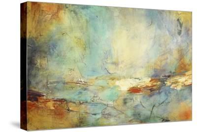 Eternidad-Gabriela Villarreal-Stretched Canvas Print