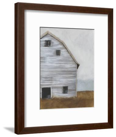 Abandoned Barn I-Ethan Harper-Framed Premium Giclee Print
