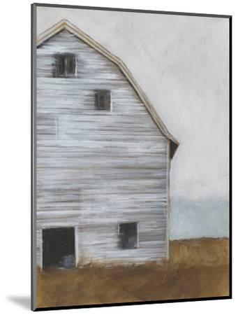 Abandoned Barn I-Ethan Harper-Mounted Premium Giclee Print