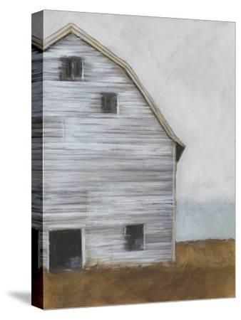 Abandoned Barn I-Ethan Harper-Stretched Canvas Print