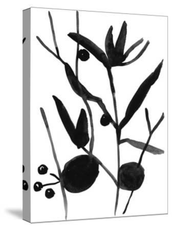 Graze II-Chariklia Zarris-Stretched Canvas Print