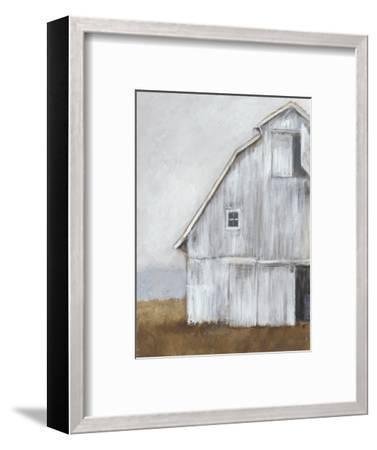 Abandoned Barn II-Ethan Harper-Framed Premium Giclee Print